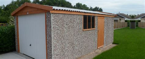 Concrete Garage Prices Uk by White Buildings Concrete Garages Industrial Buildings