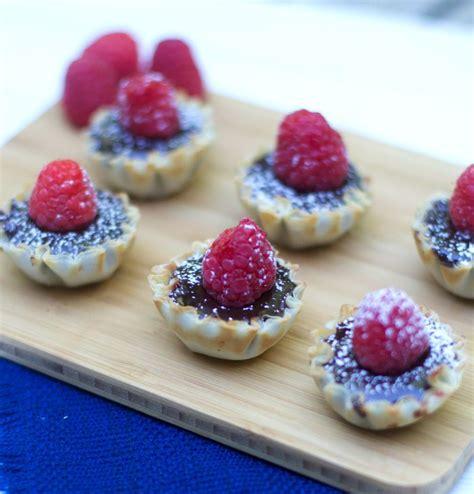 13 Ingredients And Directions Of Raspberry Chocolate Tart Receipt by Dessert Recipes 5 Ingredient Chocoalte Raspberry Tart