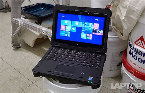 latitude 12 rugged dell latitude 12 rugged review and benchmarks