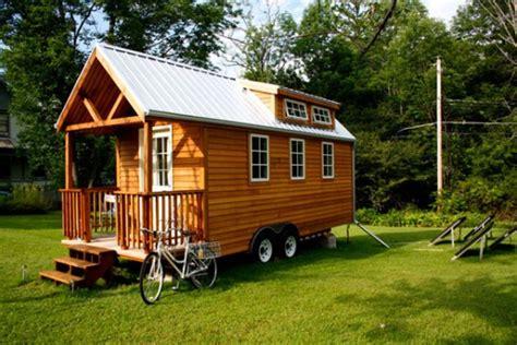 la casa mobile casa mobile una casa su ruote per gli amanti della natura
