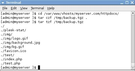 tutorial linux tar how to zip a file in unix using tar command howsto co