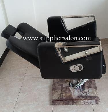 Kursi Hidrolik Barbershop supplier alat salon kecantikan solusi alat kecantikan
