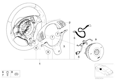 e46 m3 steering wheel wiring diagram 36 wiring diagram