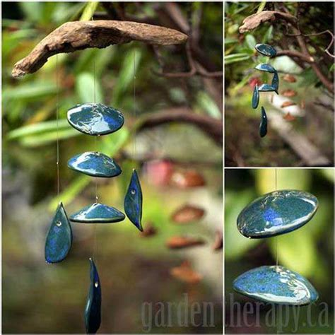 Home Design 3d Outdoor And Garden Tutorial 30 simple and beautiful diy wind chimes ideas to