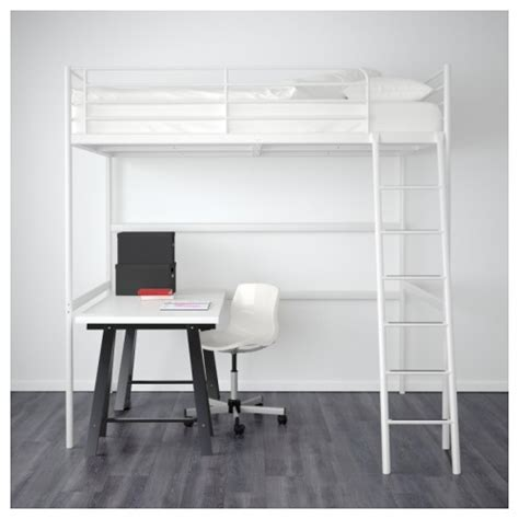 tromso loft bed frame ikea tromso loft bed furniture definition pictures