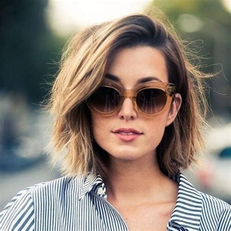 maintenance free styles for thick hair 20 photo of low maintenance short haircuts