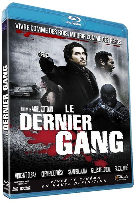film action xl tout sur le dvd du dernier gang