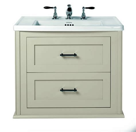 Traditional Bathroom Vanity Units Uk Imperial Radcliffe Thurlestone Wall Hung Vanity Unit Uk Bathrooms