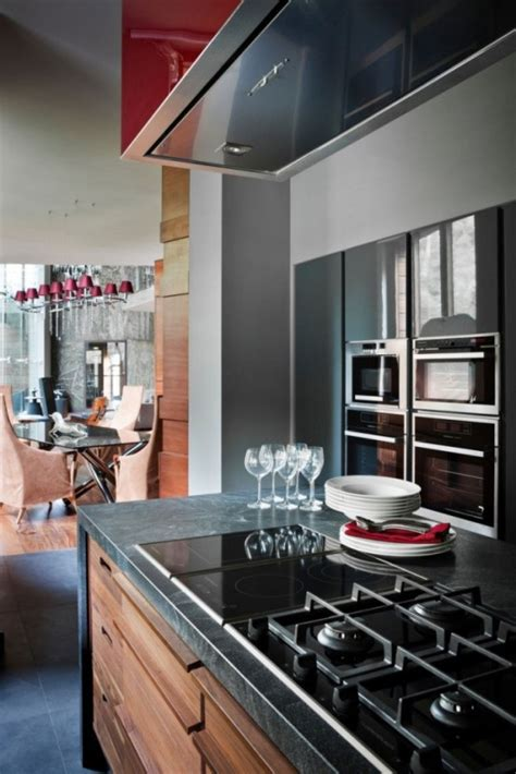 luxury color palette luxury modern house with a rich color palette digsdigs