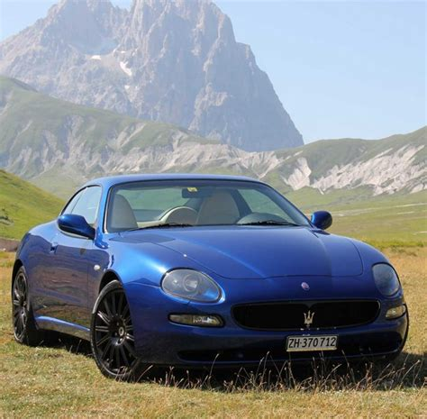 Maserati For Sale Cheap This Is The Cheap Powered Maserati You Forgot