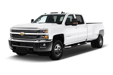 2016 Chevrolet Silverado 3500HD Reviews and Rating   Motor