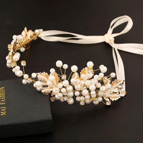 Handmade Tiaras - aliexpress buy rhinestone wedding headband