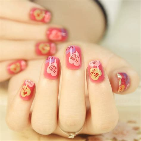 Modele Ongle Dessin by Dessin Ongle Pour La Valentin 50 Id 233 Es Int 233 Ressantes