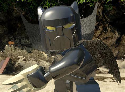 lego 174 marvel super heroes 2 black panther dlc trailer black panther lego marvel superheroes wiki