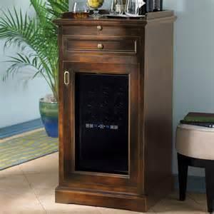 Wine Fridge Cabinet Wine Bar Cooler Furniture Home Bar Design
