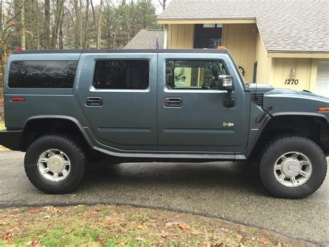 blue book value for used cars 2006 hummer h2 suv parental controls used hummer h2 for sale cargurus