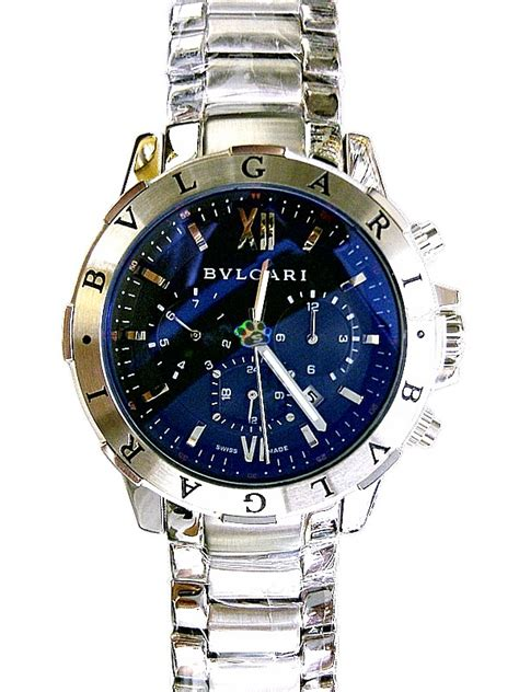 Toko Jam Tangan Bvlgari toko jam tangan bvlgari sharp solid series