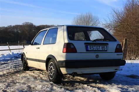 Frisch Lackiertes Auto Polieren by Faltklos Rh Oem Style Mein Golf 2 Doppel Wobber