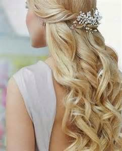 hair styles with rhinestones 30 best prom hairstyles for long curly hair long
