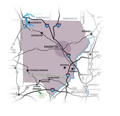 Cobb Ga Search Cobb County Ga Homes For Sale About Cobb County
