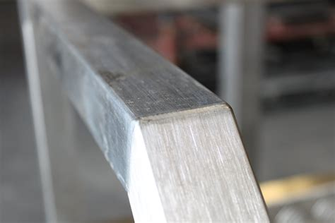 stainless sections stainless steel box section yorkshire profiles