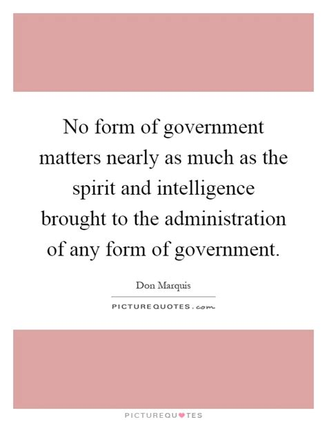 fortune next time irony and the administration of small colleges books no form of government matters nearly as much as the spirit