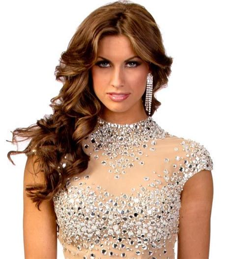 meet aj mccarron s girlfriend katherine webb