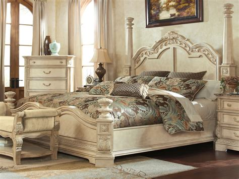 Old Bedroom Furniture Ashley Furniture Millennium Bedroom Bedroom Collection Furniture