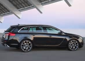 Opel Insignia Sports Tourer Review Opel Insignia Sports Tourer Opc Review Auto Tv Hd