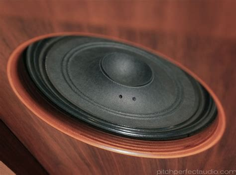 Speaker Subwoofer Lm Line Magnetic Audio Lm 755i Field Coil Speaker Review Page 2 Of 2 Dagogo