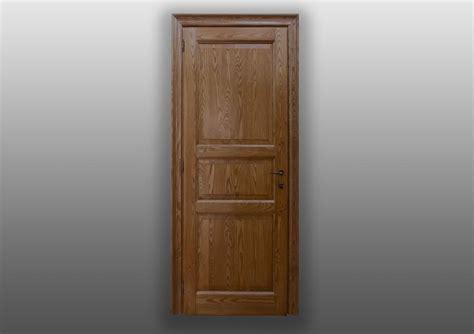porte interne in legno massello prezzi porte in legno massello pistoia produzione e vendita toscana