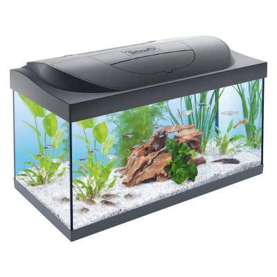 Lu Aquarium 50 Cm acquario led tetra starter line zooplus