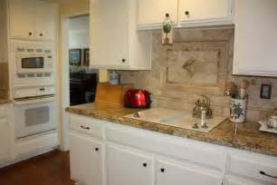 White Kitchen Cabinets With White Appliances White Appliances White Cabinets House Furniture