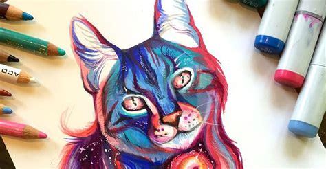 imagenes de uñas artisticas las art 237 sticas ilustraciones de animales hechas con