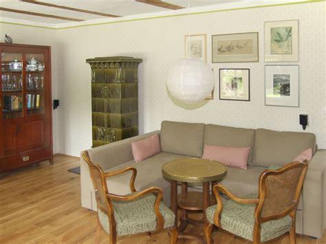 Wohnzimmer Jugendstil by Ferienhaus Hier Ist Gut Seyn Ostsee R 252 Kap Arkona