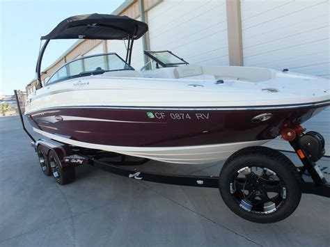 sea ray boats for sale in the usa sea ray 240 2013 for sale for 45 000 boats from usa