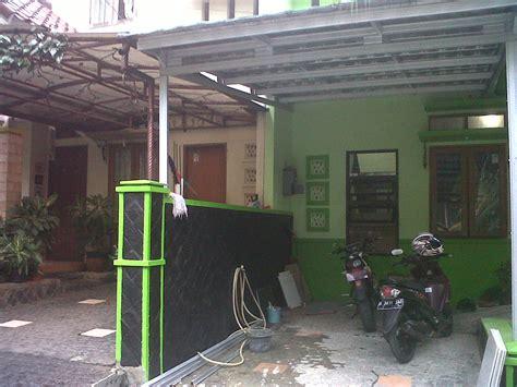 Multiroof Per Meter jasa aplikasi kanopi carport kanopi rumah gudang