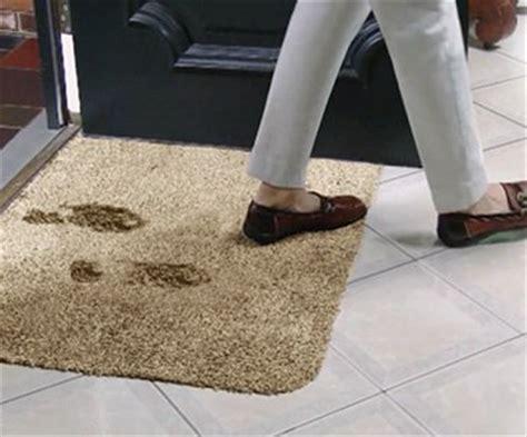 Dirt Trapper Doormat by Dirt Trapping Doormat