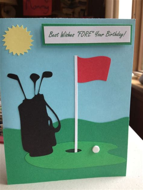 printable birthday cards golf theme birthday golfer quotes quotesgram