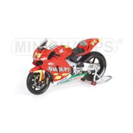 Altaya Honda Rc211v Toni Elias 2006 honda rc211v moto gp 2006 toni elias minichs 122061024 miniatures minichs