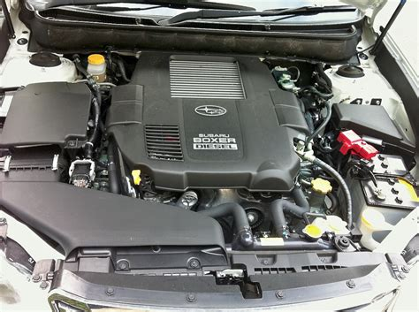 subaru legacy engine exploring the subaru legacy tourer s boxer diesel engine