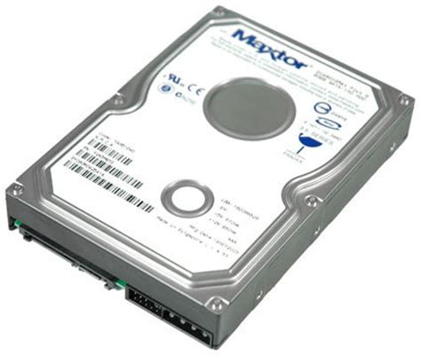 Hardisk Maxtor 80gb Maxtor Diamondmax Plus 9 80 Gb 6y080m0 Up Comparison Testing Of 22 Disk Drives