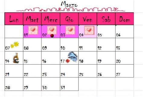 Calendario Giorni Fertili I Giorni Fertili Aspirante Mamma