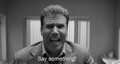 will ferrell you don t say that gif 9 things your guardian angel wants you to know about him