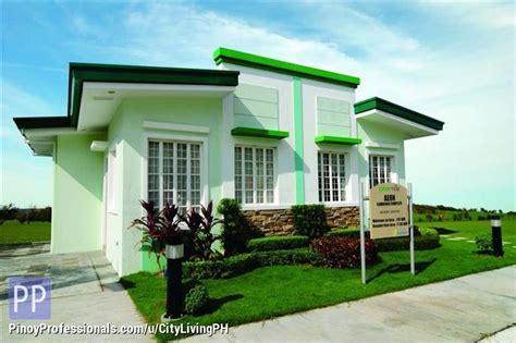 layout artist cavite duplex model house philippines house best art
