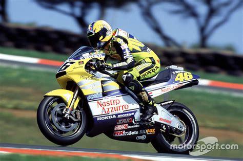 Motorrad News 6 2000 by Las Mejores Im 225 Genes De La Carrera De Valentino Rossi