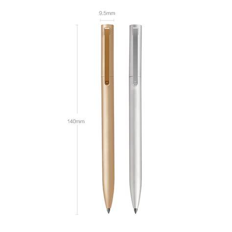 Xiaomi Mi Pen Refill Tinta Mijia Mikuni Japan Ink Premium 3pcs Promo xiaomi mijia metal sign pen mi pen 0 5mm signing pen