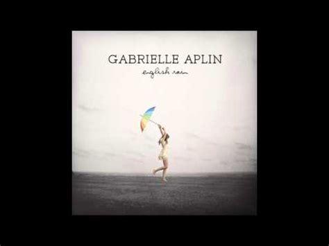 gabrielle aplin start of time audio doovi