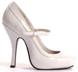 Shoes White Shoe White 5004 Babydlwht Fancy Dress