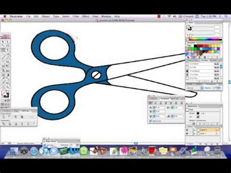 adobe illustrator cs6 how to crop images two cropping methods in adobe illustrator doovi